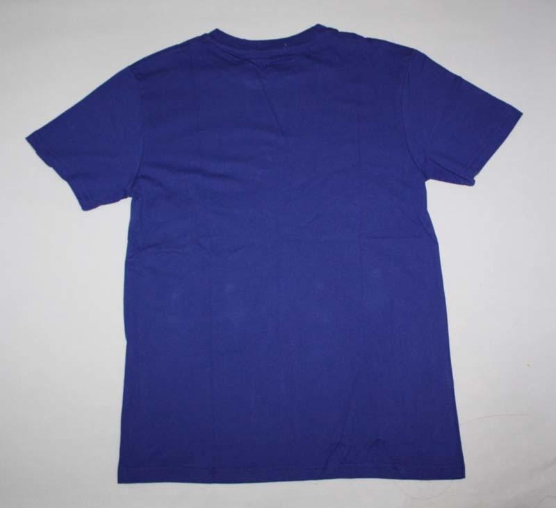 Bape blue font slim fit t shirt dopestudent for Bape t shirt sizing