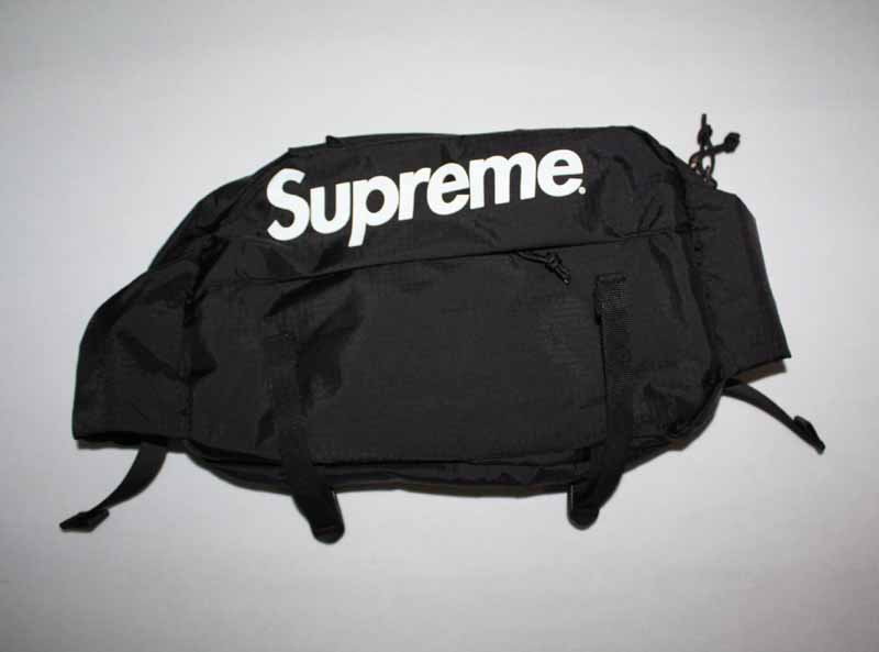 7df63a900e08 Supreme 2016ss 40th Shoulder Bag. Previous  Next