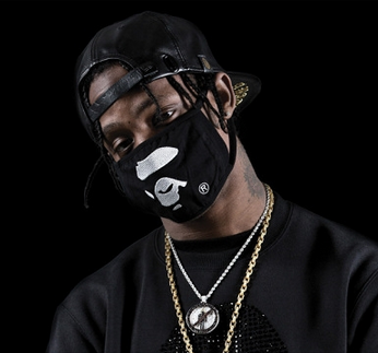 bape-black-mask-model