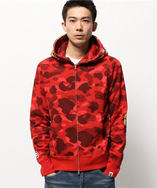 Bape tiger hoodie