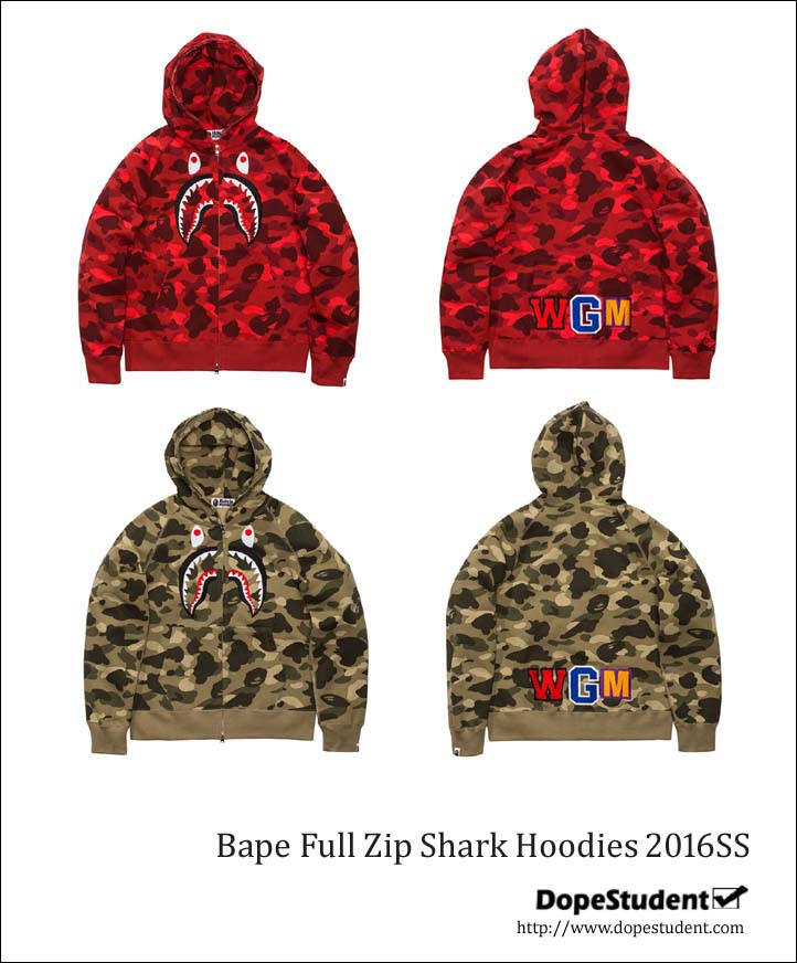 bape-new-full-zip-shark-hoodies-2016