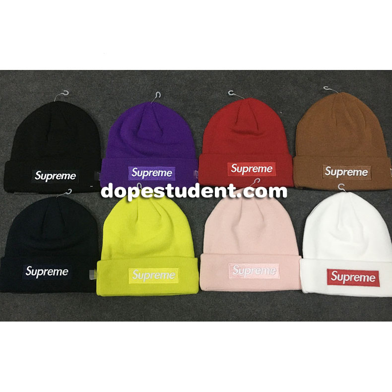 a65cfcec Supreme Era Collaboration Beanie. Previous; Next