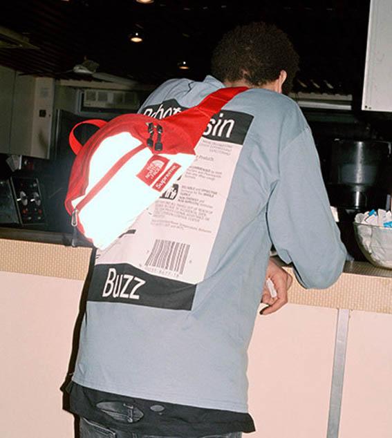 04c59452477 Supreme TNF Small Shoulder Bag. Previous; Next