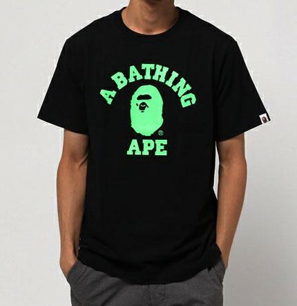 bape-green-logo-tee-3