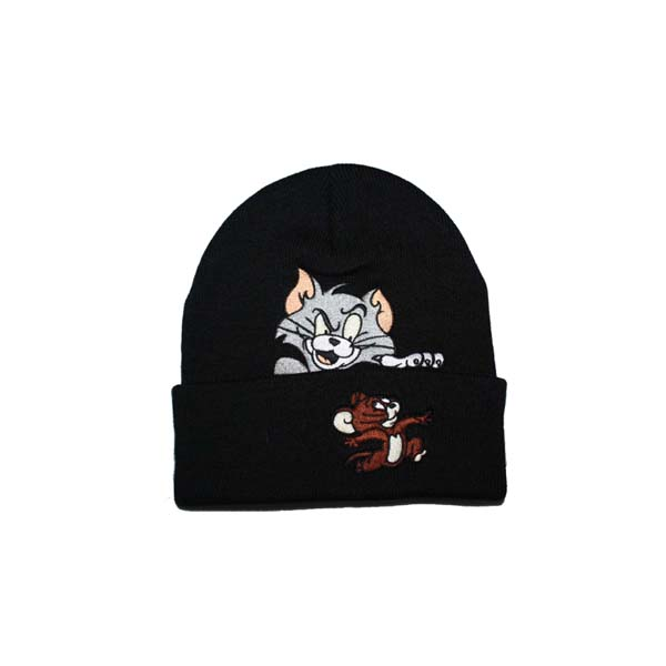 b29f80665bb Supreme Tom and Jerry Beanie
