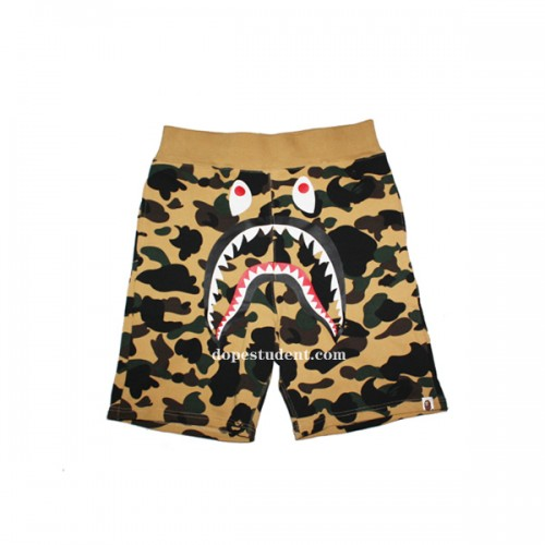 bape-yellow-shorts-2