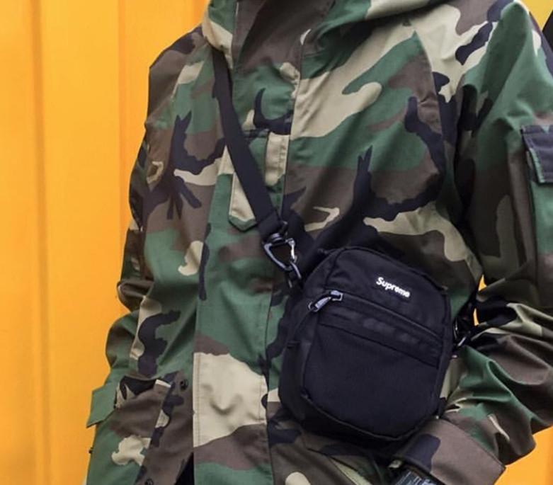 00a9a73f4d Supreme 42th Small Shoulder Bag. Previous  Next