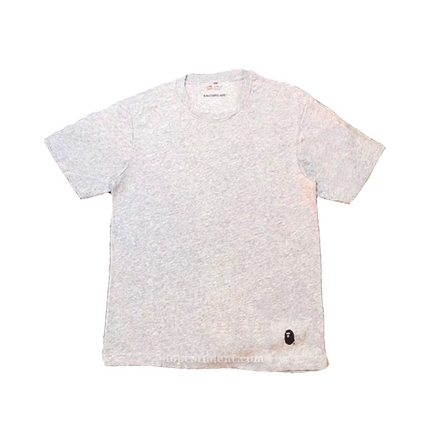 da4f5659 Bape 3pc Basic T-shirt Pack. Previous; Next