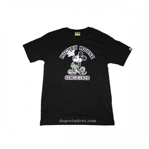 bape-mickey-college-tshirt-1