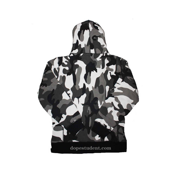 81cb590196d1 Black Camo Box Logo Supreme Hoodie. Previous  Next