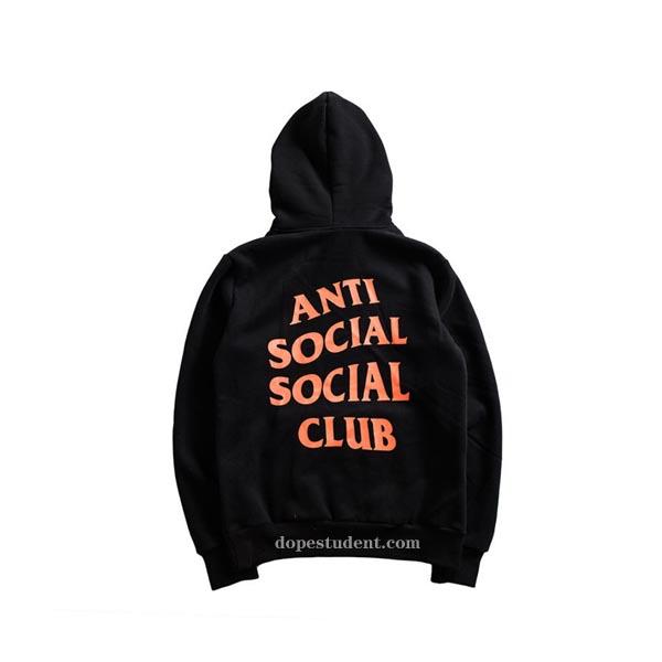 ce24667aa3c5 Anti Social Social Club ASSC Hoodie