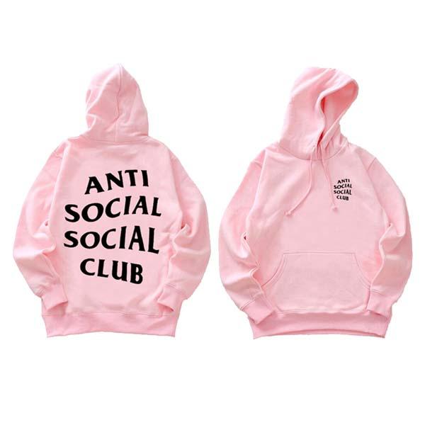 a9184de24c70 Anti Social Social Club ASSC Hoodie. Previous  Next