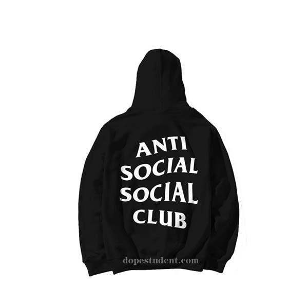 98b38adf261a Anti Social Social Club ASSC Hoodie. Previous  Next