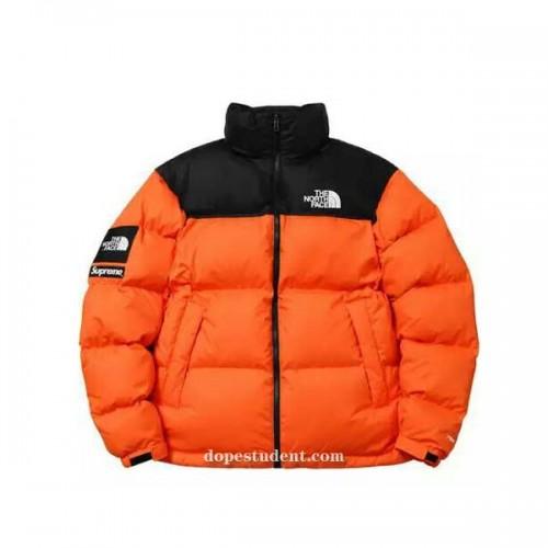 supreme-tnf-nuptse-orange-jacket-2
