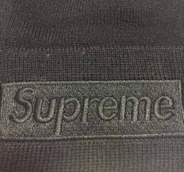 Supreme Tonal Box Logo Beanie  911c2839c11