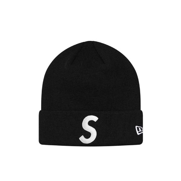 8b9f4f25c5ad2 Supreme New Era Big S Beanie. Previous  Next