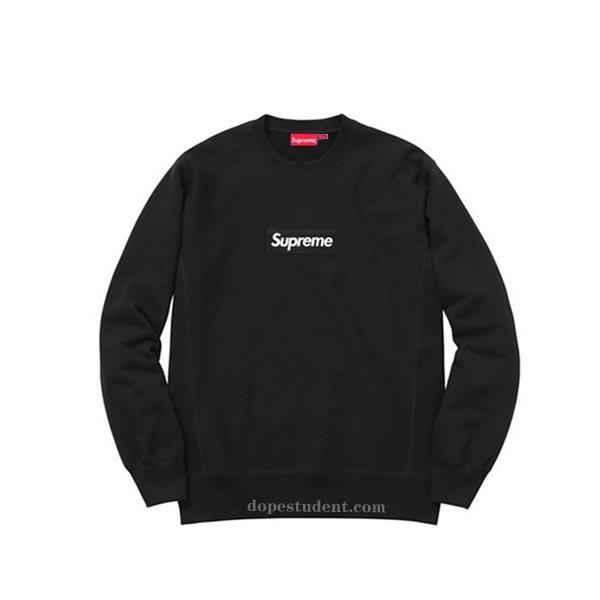 97f76378d7b3 Supreme Box Logo Crewneck Sweatshirt. Previous  Next