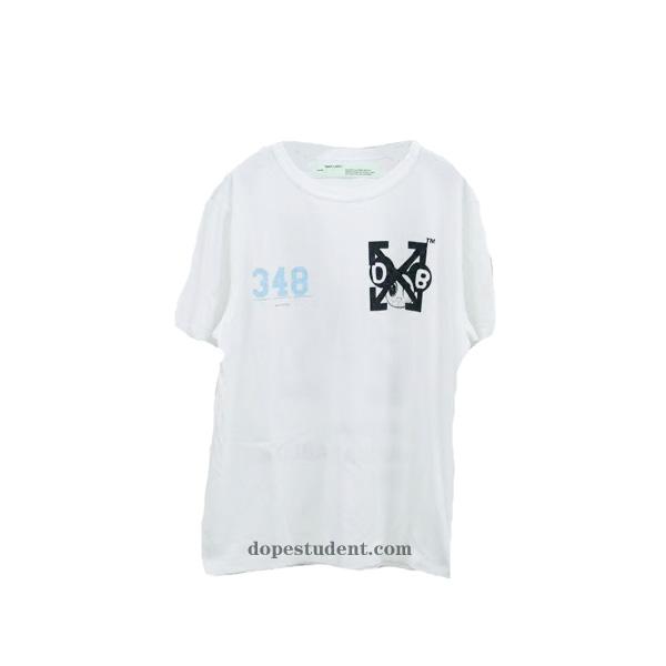 50feb16e0882 Off-White Takashi Murakami T-shirt. Previous  Next