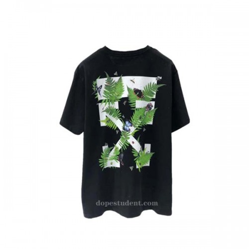 offwhite-butterfly-leaves-tshirt-1
