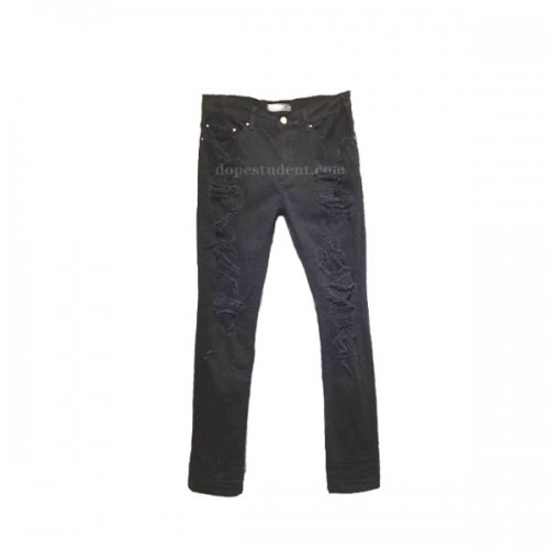Amiri-black-destroyed-jeans-1