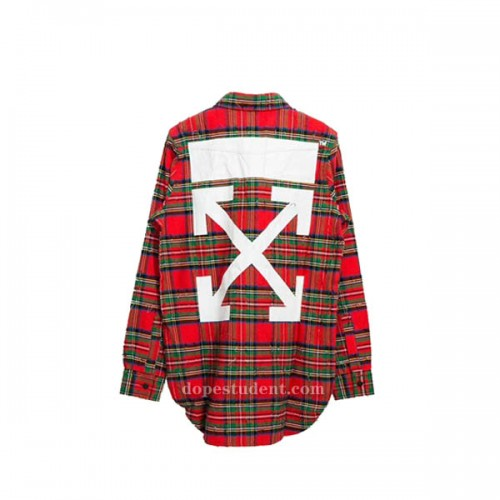 off-white-red-green-plaid-destroyed-shirt-2