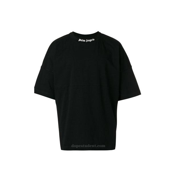 Palm Angels Back Logo T shirt | Dopestudent