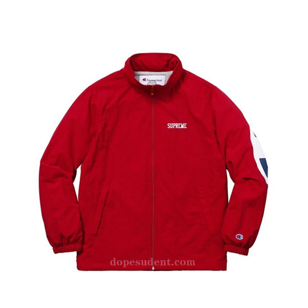 Supreme Champion 2018ss Track Jacket Previous Next