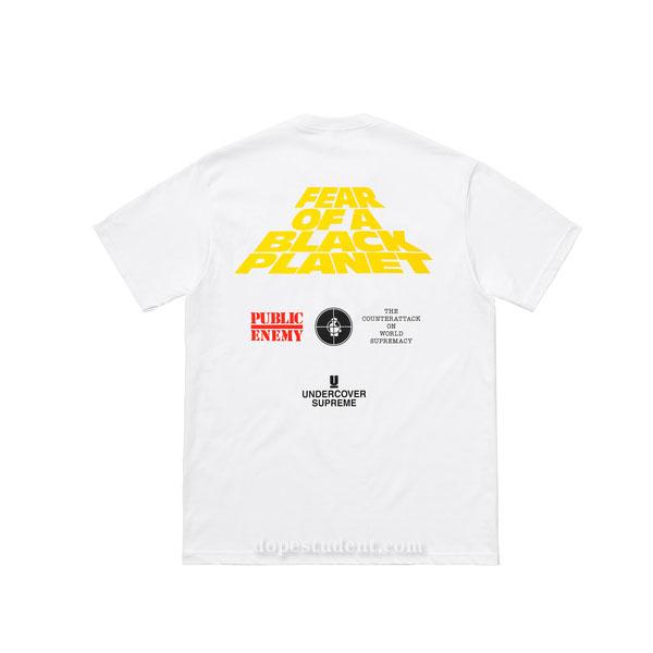 ed02b9bc528d Supreme Undercover Public Enemy T-shirt. Previous; Next
