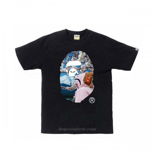 bape-sakura-big-head-tshirt-2
