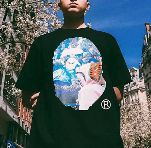 bape-sakura-big-head-tshirt-3