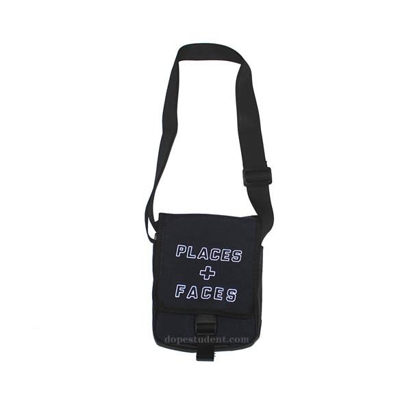 Places + Faces Small Pouch Bag. Previous  Next 8488fc35cf755
