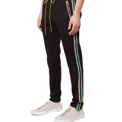 rhude-green-stripe-pants-3