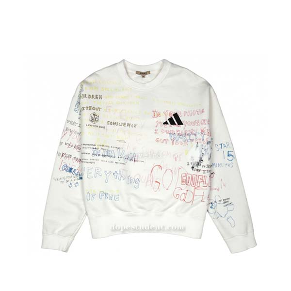 f9f7a184b Yeezy Season 5 Crewneck Sweatshirt. Previous  Next