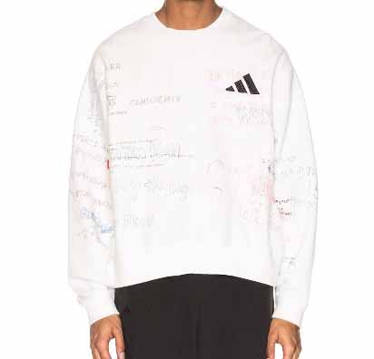 049fb9c1c55be yeezy season 1 hoodie sizing Adidas Originals by Kanye West ...