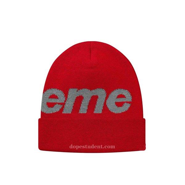 fbe81ef8836 Supreme 3M Big Logo Beanie. Previous  Next