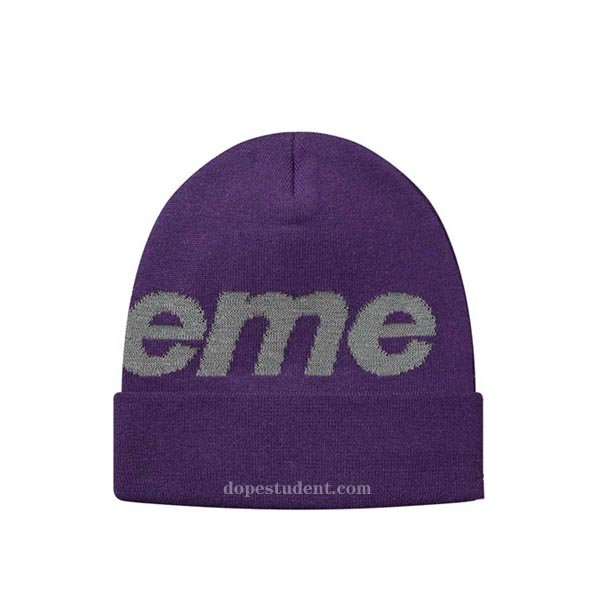 Supreme 3M Big Logo Beanie. Previous  Next a2c2f110c4e