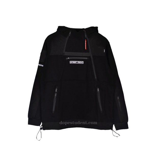 08d82f3aac2 Supreme TNF Steep Tech Hoodie. Previous  Next
