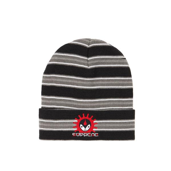 9f26dc1375c4b Supreme Stripe Vampire Beanie. Previous  Next
