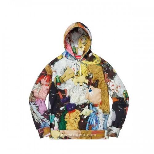 supreme-mike-kelley-hoodie-1