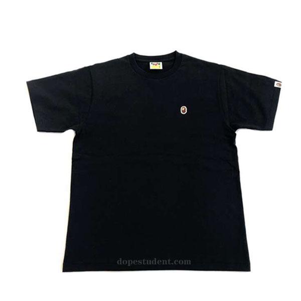 103d9bd3 Bape Point Small Logo T-shirt. Previous; Next