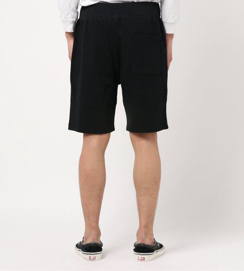 490b23f6 Bape Sakura Black Sweat Shorts. Previous; Next